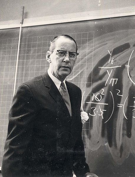 Lärare 1960